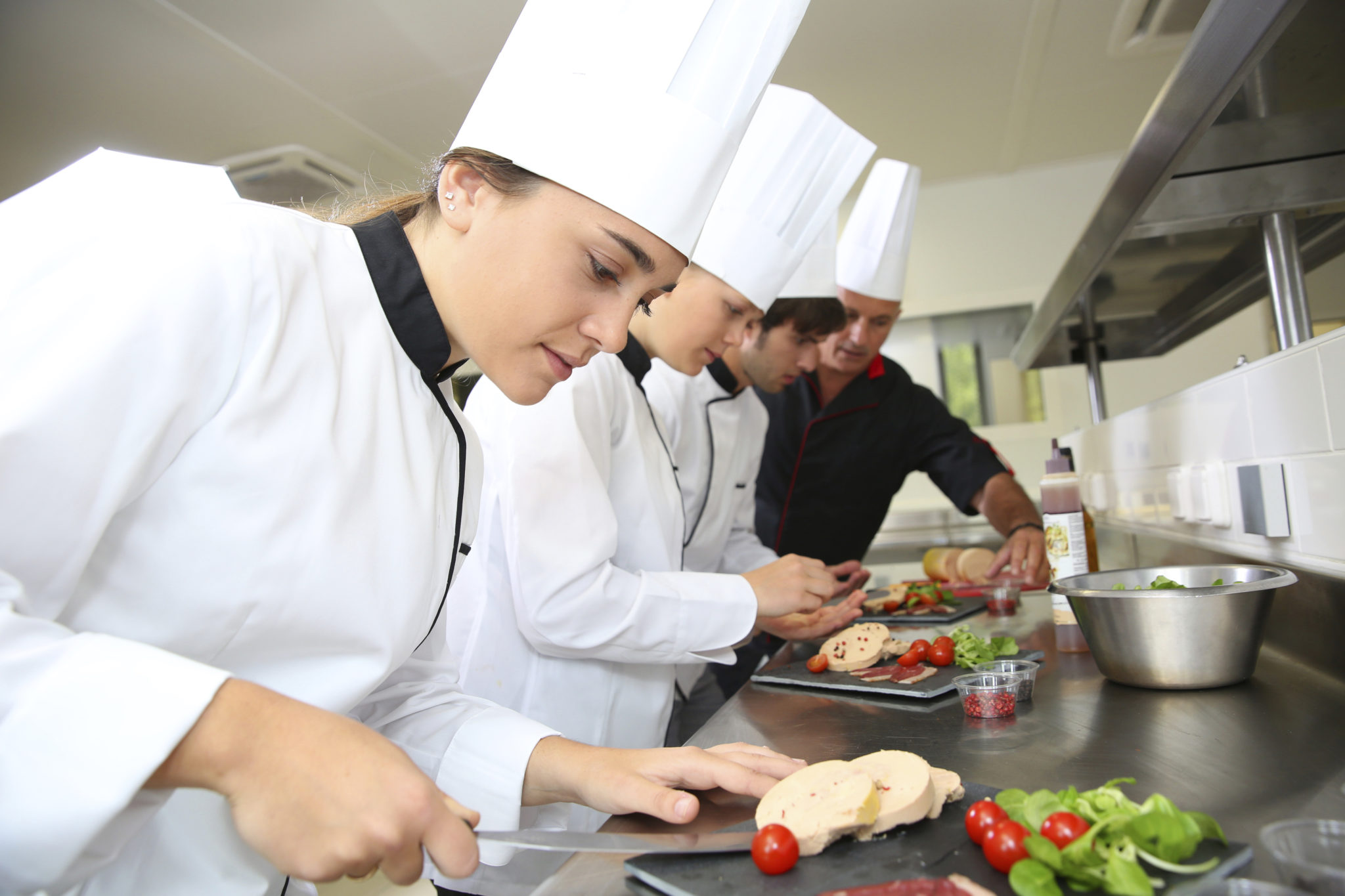 Culinary Field-A View to Kitchen Duties   Welcome to Sony Music Malaysia