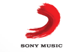 Welcome to Sony Music Malaysia Logo